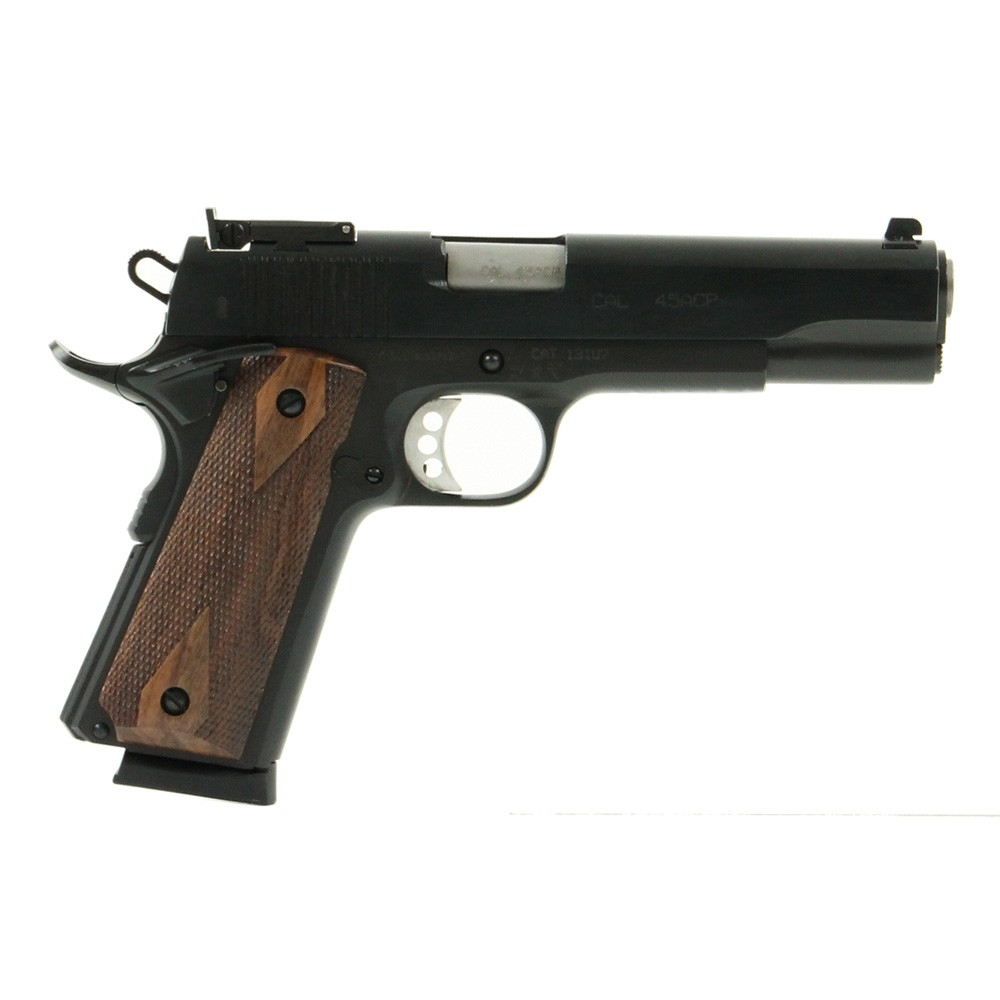 pistolet tanfoglio witness 1911 custom cal 45 acp. Black Bedroom Furniture Sets. Home Design Ideas