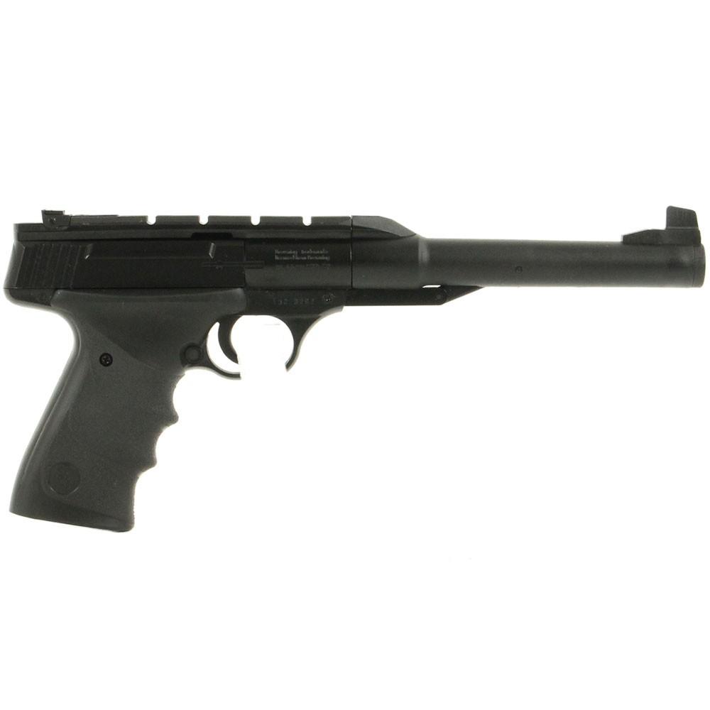 Browning buck mark urx pistolet plombs carabines - Pistolet air comprime ...