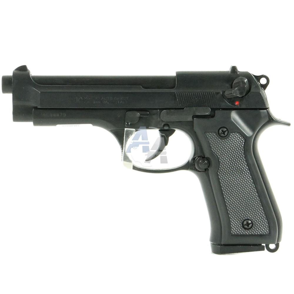 pistolet kimar 92 auto noir. Black Bedroom Furniture Sets. Home Design Ideas