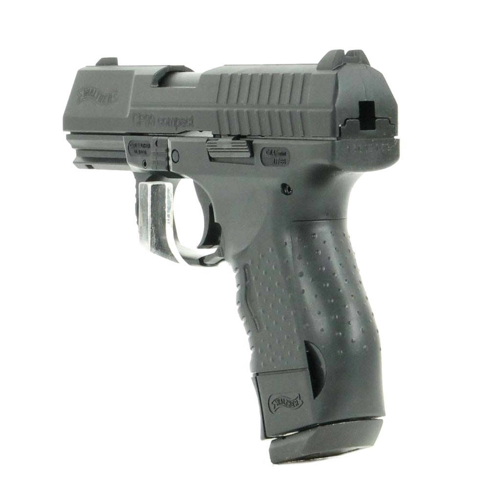 Walther 177 cp99 compact co2 second hand air pistol for sale