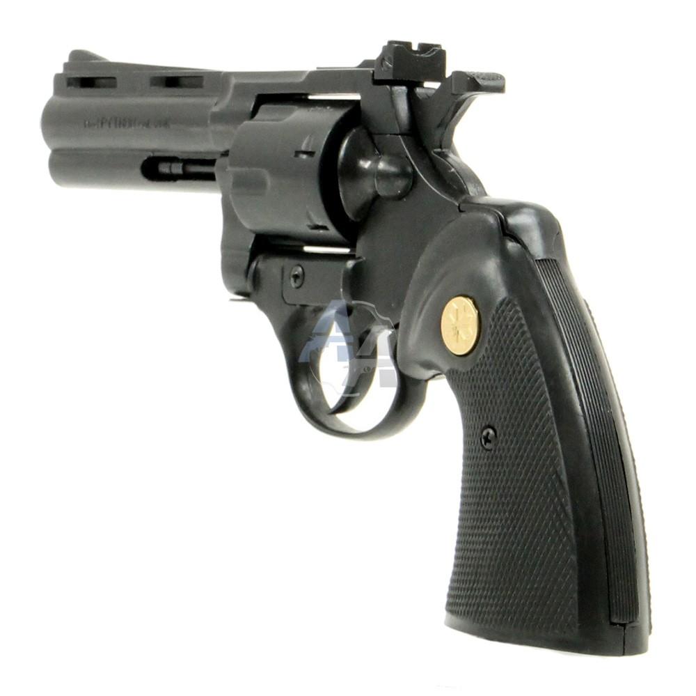 Revolvers blanc de d fense kimar python arme de d fense - Arme pas cher ...