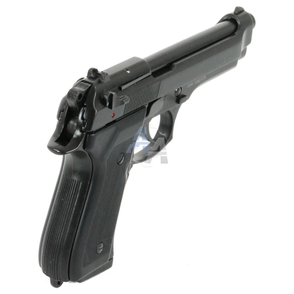 pistolet bruni 92 noir pack lectrique discount pack arme de d fense arme de d fense la. Black Bedroom Furniture Sets. Home Design Ideas