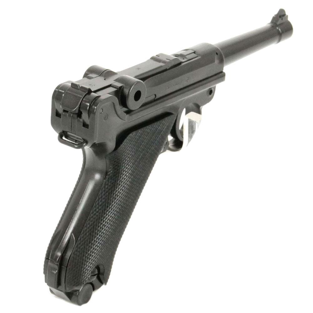 pistolet p08 umarex legends calibre 4 5 mm bb. Black Bedroom Furniture Sets. Home Design Ideas