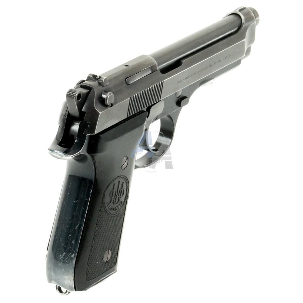 pistolet beretta 92 s occasion calibre 9x19. Black Bedroom Furniture Sets. Home Design Ideas