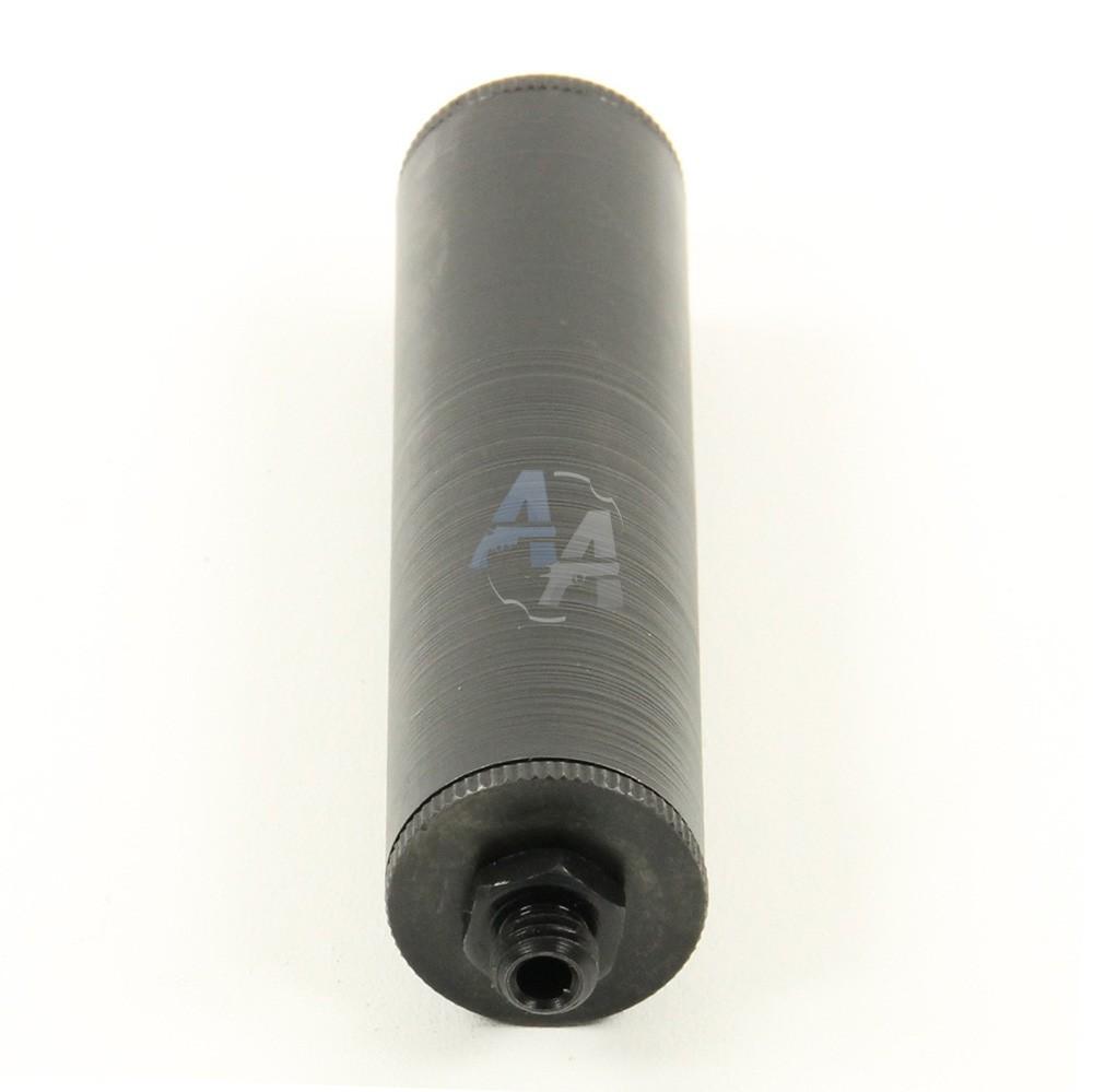 silencieux pour pistolet blanc filetage m10x1 5. Black Bedroom Furniture Sets. Home Design Ideas